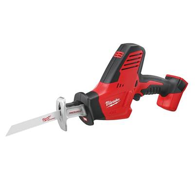 Milwaukee Power Tools C18 HZ-0 Compact Cordless Hackzall® 18V Bare Unit
