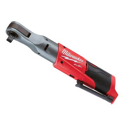 Milwaukee Power Tools M12 FIR12-0 FUEL™ Sub Compact 1/2in Impact Ratchet 12V Bare Unit