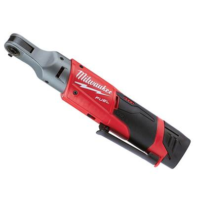 Milwaukee Power Tools M12 FIR14 Fuel™ Sub Compact 1/4in Impact Ratchet