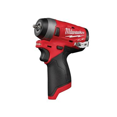 Milwaukee Power Tools M12 FIW14-0 FUEL™ 1/4in Impact Wrench 12V Bare Unit