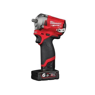 Milwaukee Power Tools M12 FIW38 FUEL™ 3/8in Impact Wrench