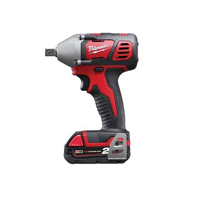 Milwaukee Power Tools M18 BIW12 Compact 1/2in Impact Wrench