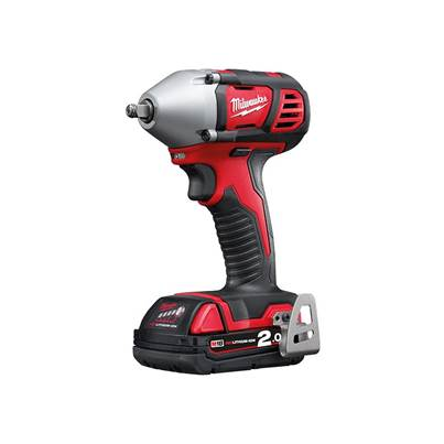 Milwaukee Power Tools M18 BIW38 Compact 3/8in Impact Wrench