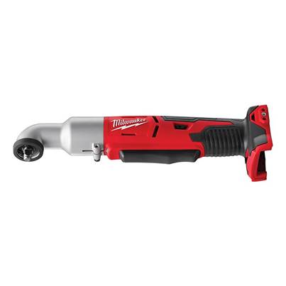 Milwaukee Power Tools M18 BRAIW-0 Right Angle Impact Wrench 18V Bare Unit