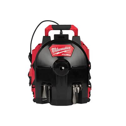 Milwaukee Power Tools M18 FFSDC10-0 Fuel™ Drain Cleaner 18V Bare Unit