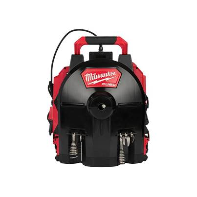 Milwaukee Power Tools M18 FFSDC16-0 Fuel™ Drain Cleaner 18V Bare Unit