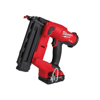 Milwaukee Power Tools M18 FN18GS FUEL™ Finish Nailer