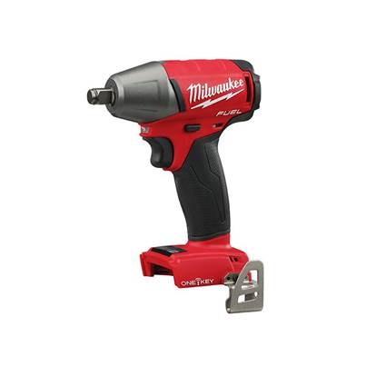 Milwaukee Power Tools M18 Fuel™ ONE-KEY™ 1/2in Impact Wrench