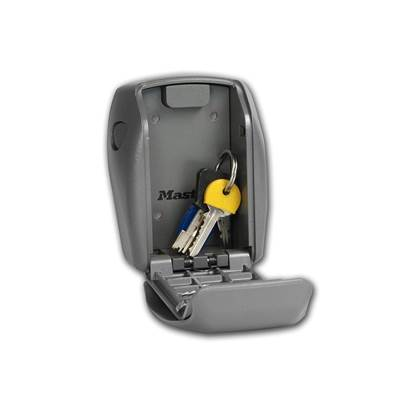 Master Lock 5415E Wall-Mounted Reinforced Key Lock Box