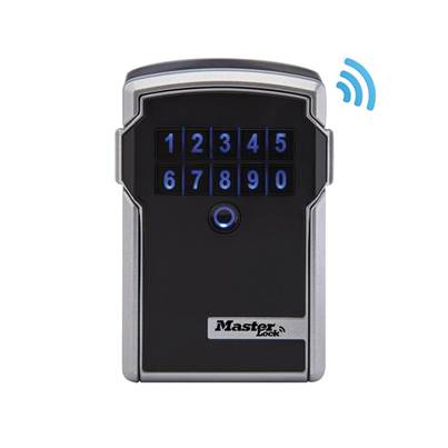 Master Lock Select Access SMART™ Bluetooth Key Box - Large