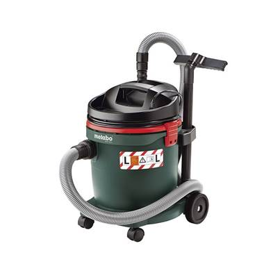 Metabo ASA32L All Purpose Vacuum 1200W 240V