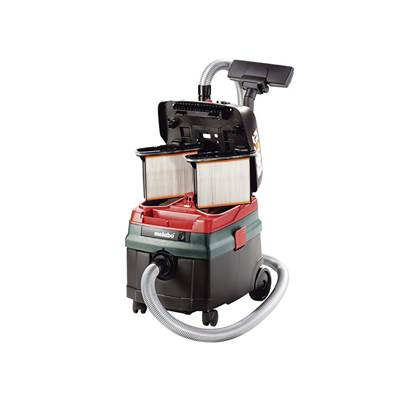 Metabo ASR 25L SC Wet & Dry Vacuum Cleaner