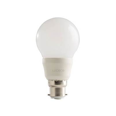 Masterplug LED Classic A60 Dimmable Bulb