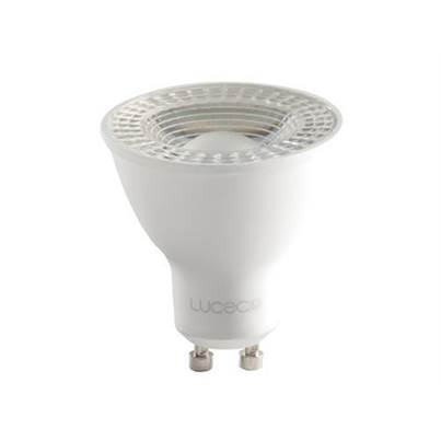 Masterplug LED GU10 Truefit Dimmable Bulb