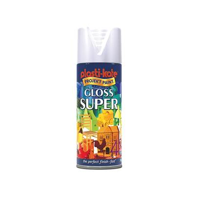 PlastiKote Super Spray Paint Gloss