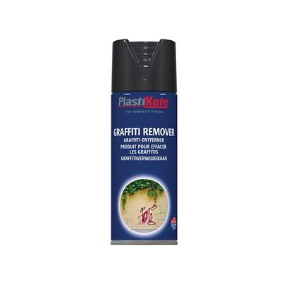 PlastiKote Graffiti Remover 400ml