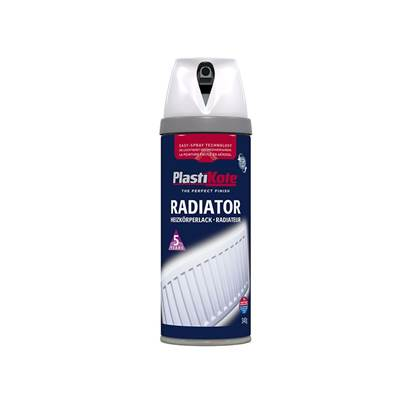 PlastiKote Twist & Spray Radiator Paint