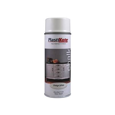 PlastiKote Chalk Finish Spray