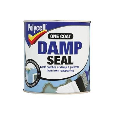 Polycell Damp Seal