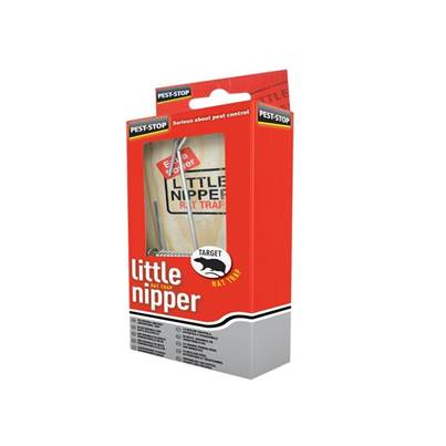 Pest-Stop Systems Little Nipper Rat Trap