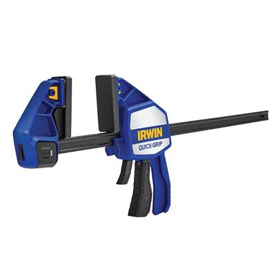 IRWIN® Quick-Grip® Xtreme Pressure Heavy-Duty Clamp