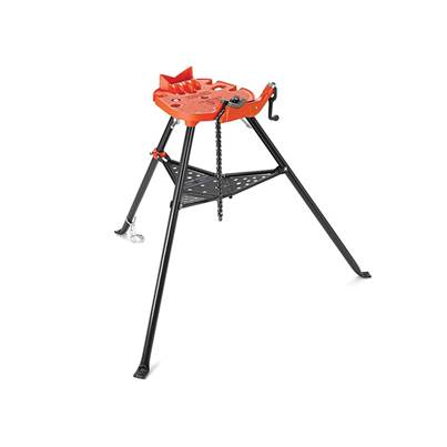 RIDGID Portable TRISTAND® Vices