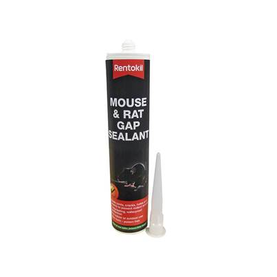 Rentokil Mouse & Rat Gap Sealant