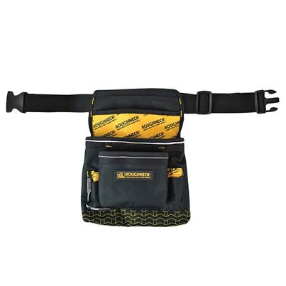 Roughneck Clothing Contractor's Pouch with Belt
