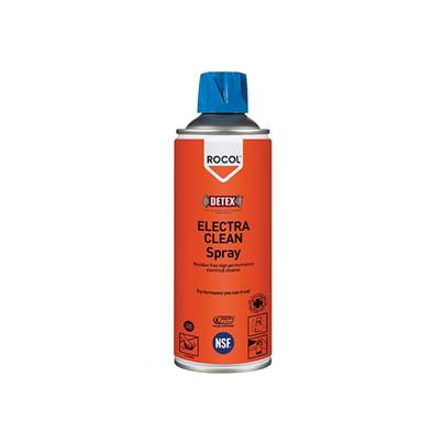 ROCOL ELECTRA CLEAN Spray 300ml