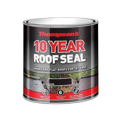 Ronseal Thompson's 10 Year Roof Seal
