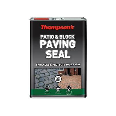 Ronseal Patio & Block Paving Seal
