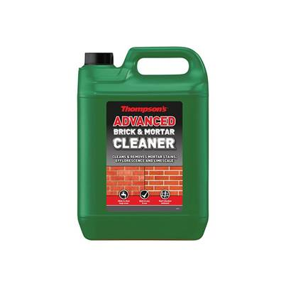 Ronseal Advanced Brick & Mortar Cleaner