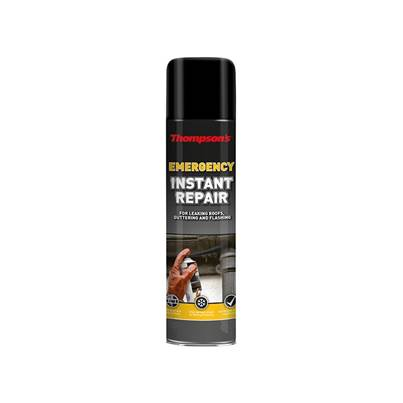 Ronseal Thompson's Emergency Instant Repair Aerosol 450g