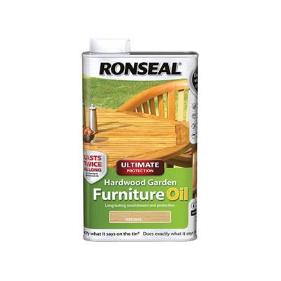 Ronseal Ultimate Protection Furniture Oil