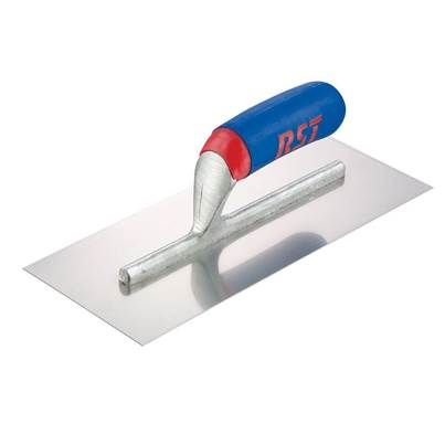 R.S.T. RTR124 Finishing Trowel