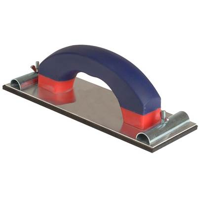 R.S.T. Hand Sander Soft Touch 100mm (4in)