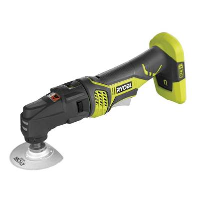 Ryobi RMT1801M ONE+ Multi-Tool 18V Bare Unit
