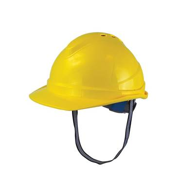 Scan Deluxe Safety Helmet