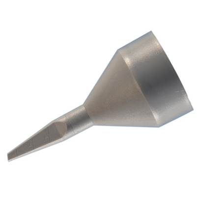 Cox™ Grey Grouting Nozzle