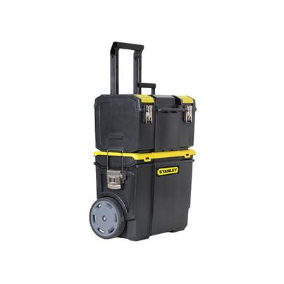 Stanley Tools 3-in-1 Mobile Work Centre