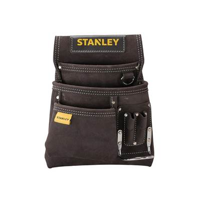 Stanley Tools STST1-80114 Leather Nail & Hammer Pouch