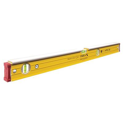Stabila 96-2-K Double Plumb Masons Spirit Level 3 Vial 16403 80cm