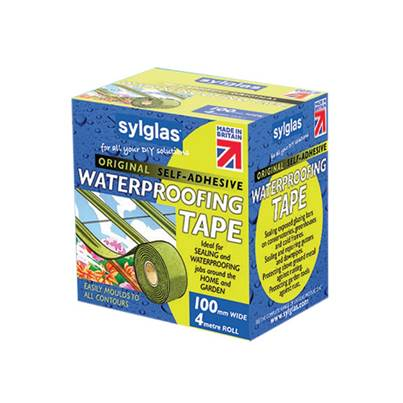 Sylglas Original Waterproofing Tape
