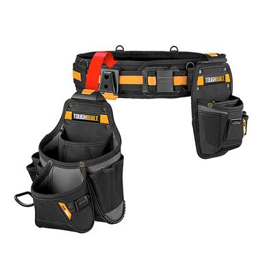 ToughBuilt Handyman Tool Belt Set 3 Piece