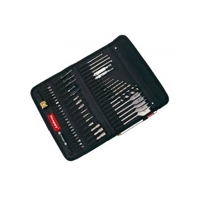 Trend SNAP/TH2/SET Tool Holder 60pc Bit Set