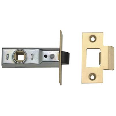 UNION 2648 Tubular Mortice Latch