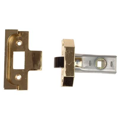 UNION 2650 Rebated Tubular Mortice Latch