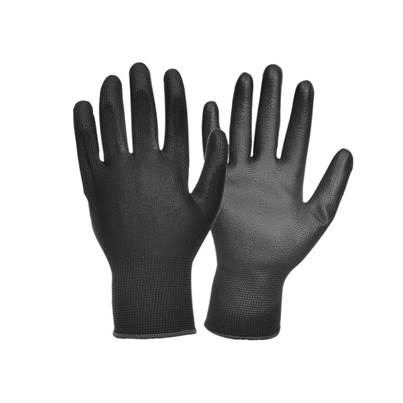 Vitrex General Handling PU Gloves - One Size