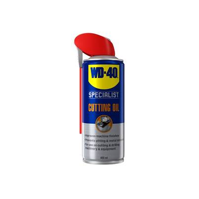 WD-40® WD-40® Specialist Cutting Oil 400ml
