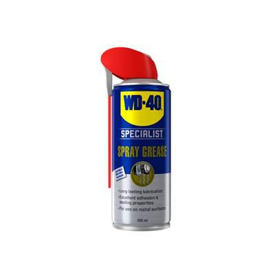 WD-40® WD-40® Specialist Spray Grease 400ml